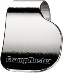 Crampbuster CB4C Wide 1in CHR