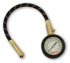 TirePro Dial Tire Guage