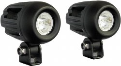 Denali DM Micro LED W/Harness