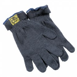 Draggin Gloves XL BK