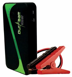 DurabattDB100JumpCharger9000mA