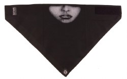 Bandana Vampire Fleece