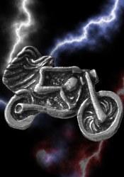 GP Angel Rider
