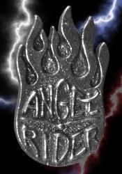 GP Angel Rider Flames