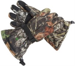 Gerbings Glove Camo XL