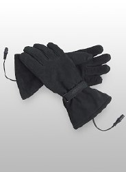 Gerbings Glove Nubuck XS
