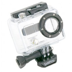 Go Pro Quick Release Housing