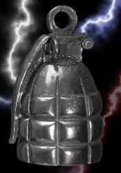 Guardian Bell 111 Grenade