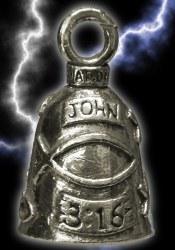 Guardian Bell 145 John 3:16