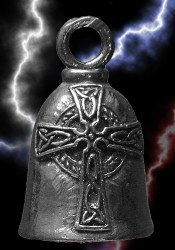 Guardian Bell 30 Celtic Cross