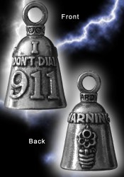 Guardian Bell 82 Dont Dial 911