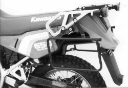 H&B KLR650 Side Carrier Upto92