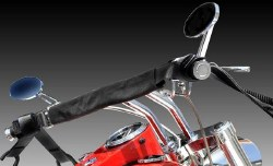 High Roller Handlebar Harness