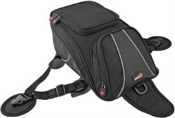 JR Manta Techno Tank Bag 7Ltr