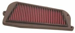 K&N Air Filters KA0004