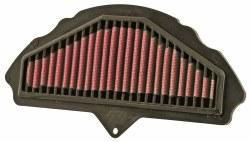 K&N Air Filters KA1008