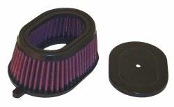 K&N Air Filters KA6589