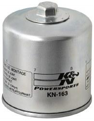 K&N Oil Filter KN163