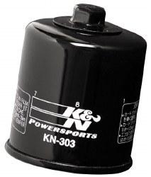 K&N Oil Filter KN303