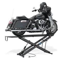 Kendon Cruiser Motorcycle Lift