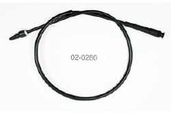Cables Honda Speedo 02-0280
