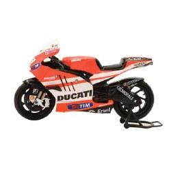Model 1:12 Ducati 1198 NH