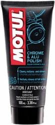 Motul E6 Chr & Alu Polish 100m