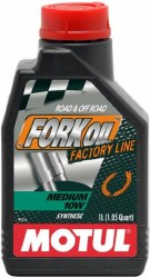Motul Fork Oil 10W Factory 1L