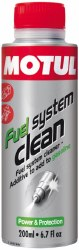 Motul Fuel System Cleaner 200m