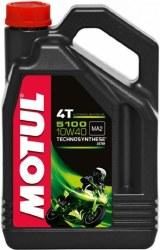Motul Oils 5100 10W40 4L