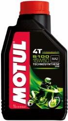 Motul Oils 5100 15W50 1L