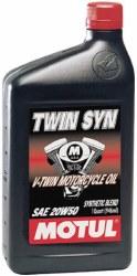 Motul Twin Syn Ester 20W50 1L