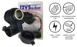 Oxford 12V Socket EL101
