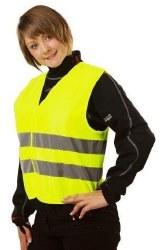 Oxford Bright Vest OF133 MD/LG
