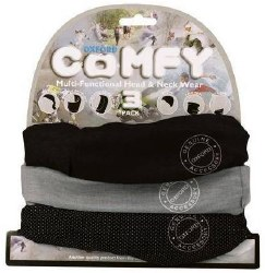 Oxford Comfy 3Pack OF962 Vario