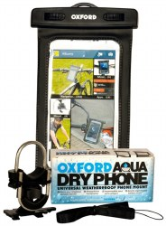 Oxford Dry Phone Case W/MT UNI