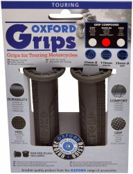 Oxford Grips Touring MD 7/8