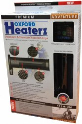 Oxford Heated Grips Advent 7/8