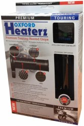 Oxford Heated Grips Tour 7/8