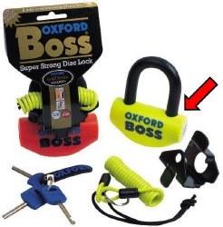Oxford Locks BOSS YL OF39