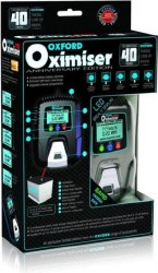 Oxford Oximiser Charger 900