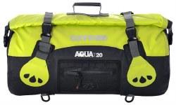 Oxford RB Aqua T20 BK/YL OL983