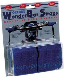 Oxford Wonder Bar Straps OF99