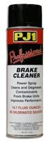 PJ1 Brake Cleaner LRG