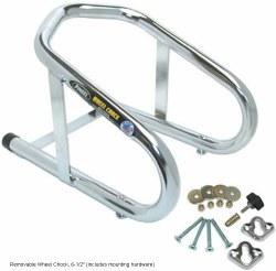 Pingel Wheel Chock 6-1/2in
