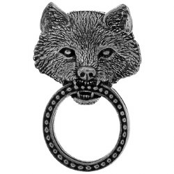 Sunglasses Pin Wolf