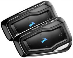 Scala Rider Freecom 4 Duo