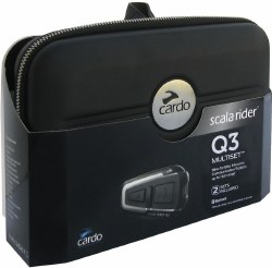 Scala Rider Q3 Multi Set