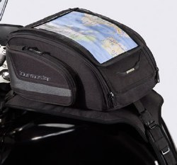 Tourmaster Select Tank Bag Str