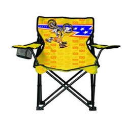Smooth Pastrana Kids Chair